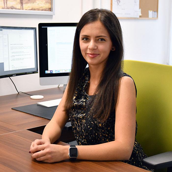Kateřina Bobková